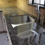 Granite Tile Countertops Kits