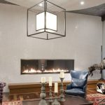 How Do Make Linier Fireplace
