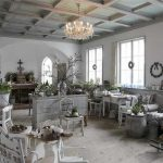 How To Decorate Shabby Chic Living Room