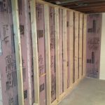 Insulate Basement Walls