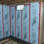 insulating-a-basement-wall