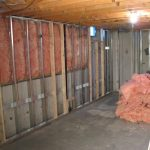 Insulation For Basement Walls