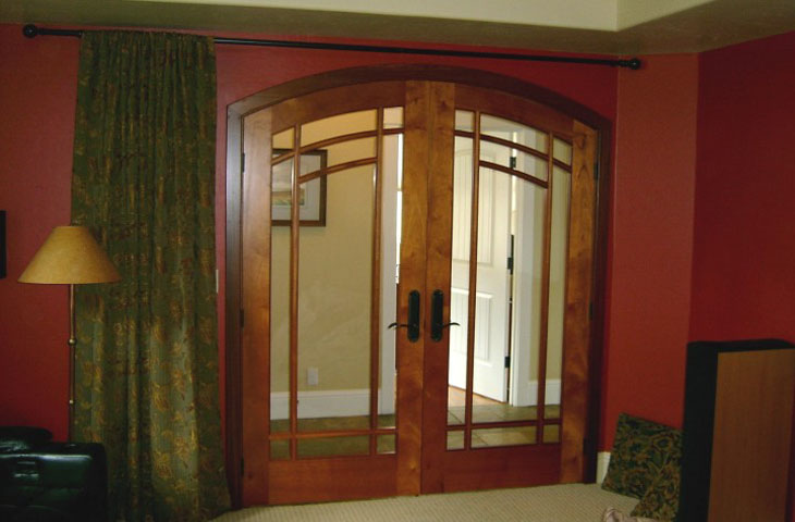 Interior French Glass Doors A Creative Mom