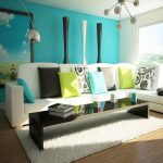 Living Room Color Schemes 2014