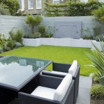 Modern Garden Design Ideas 1024×682