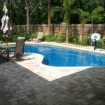 Pool Landscape Ideas Pictures 1024×768