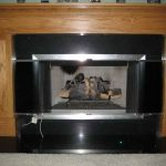 Prefab Wood Burning Fireplace