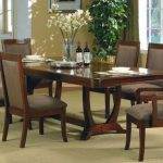 Solid Wood Dining Tables And Chairs