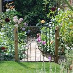 wrought-iron-garden-gates