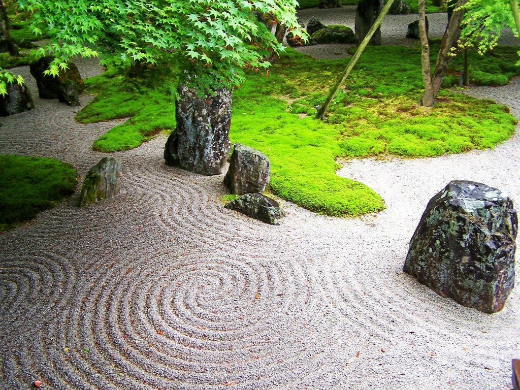The Essentials of Beautiful Zen Garden Designs