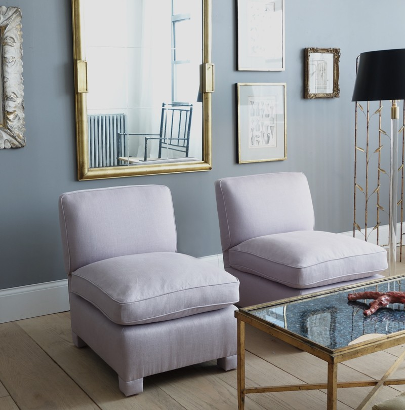 What You Need to Before Buying a Slipper Chair
