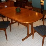 Best Teak Dining Table