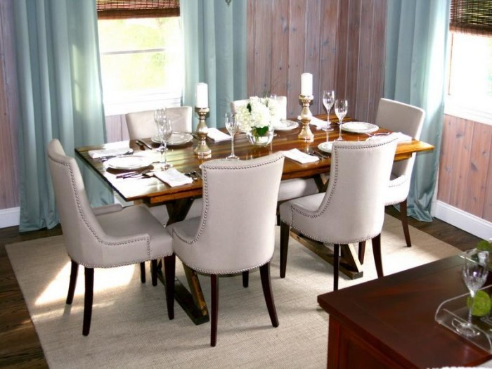 Ideas for dining room table centerpiece