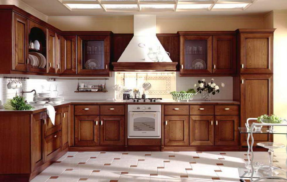 Kitchen Craft Cabinets Offer a Galaxy of Options
