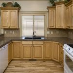 Maple Kitchen Cabinets Pictures