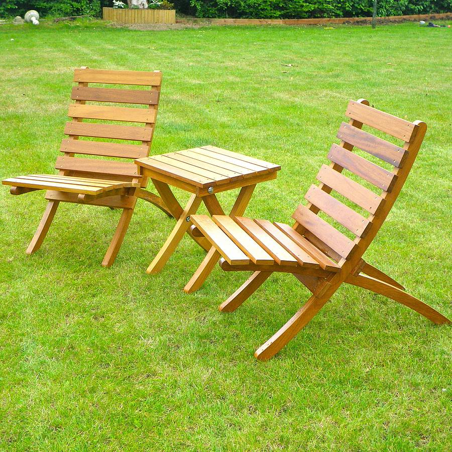 The Most Important Features of Wood Folding Chairs