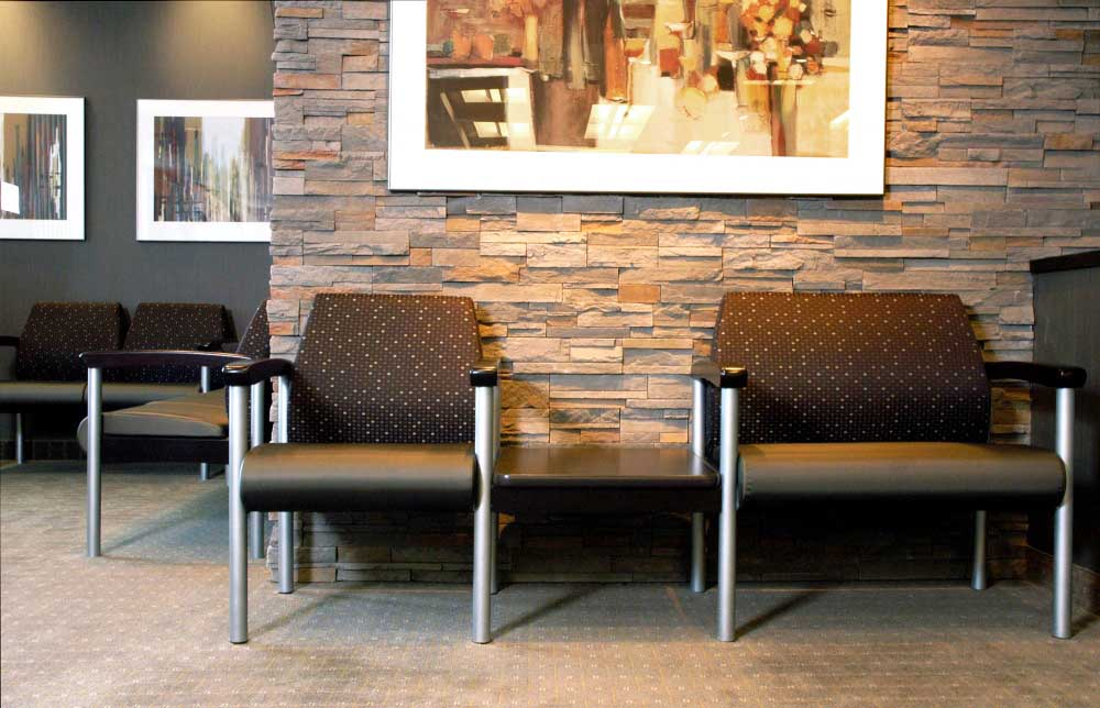 Tips for Choosing Great Waiting Room Chairs