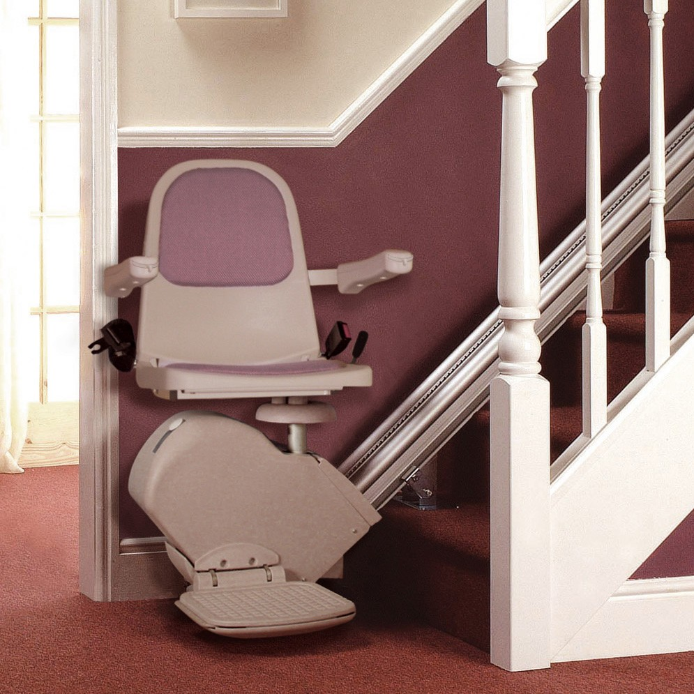 The Many Useful Functions of Chair Lifts