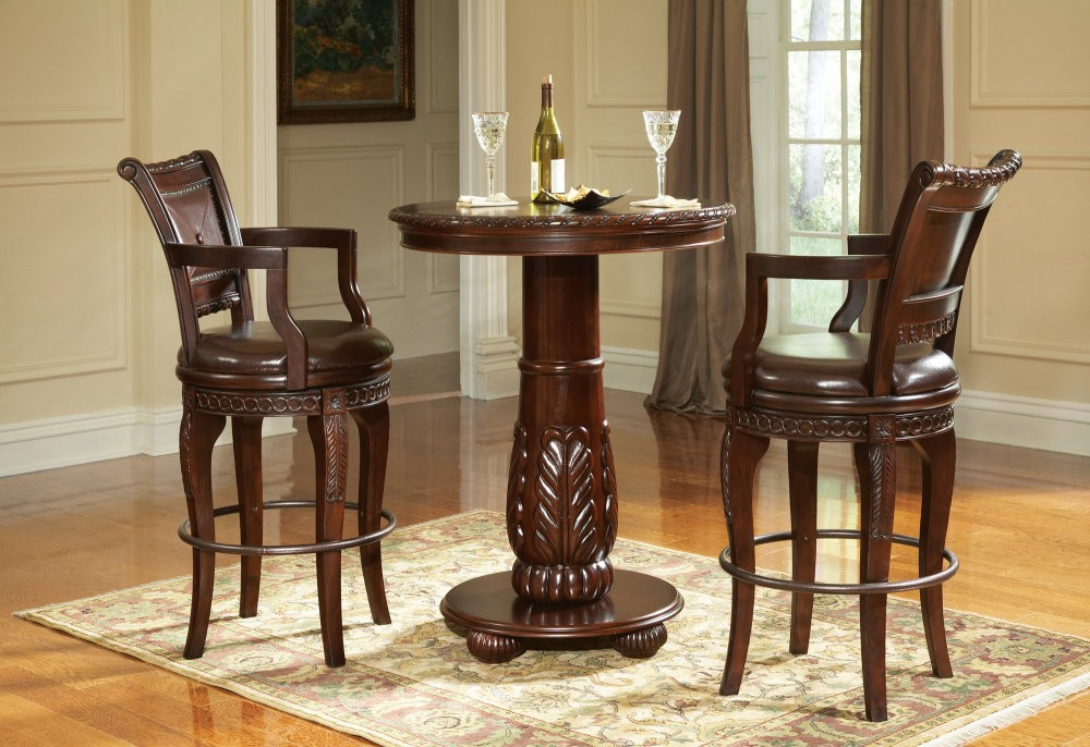 Comprehensive Guide to Choosing Pub Table and Chairs