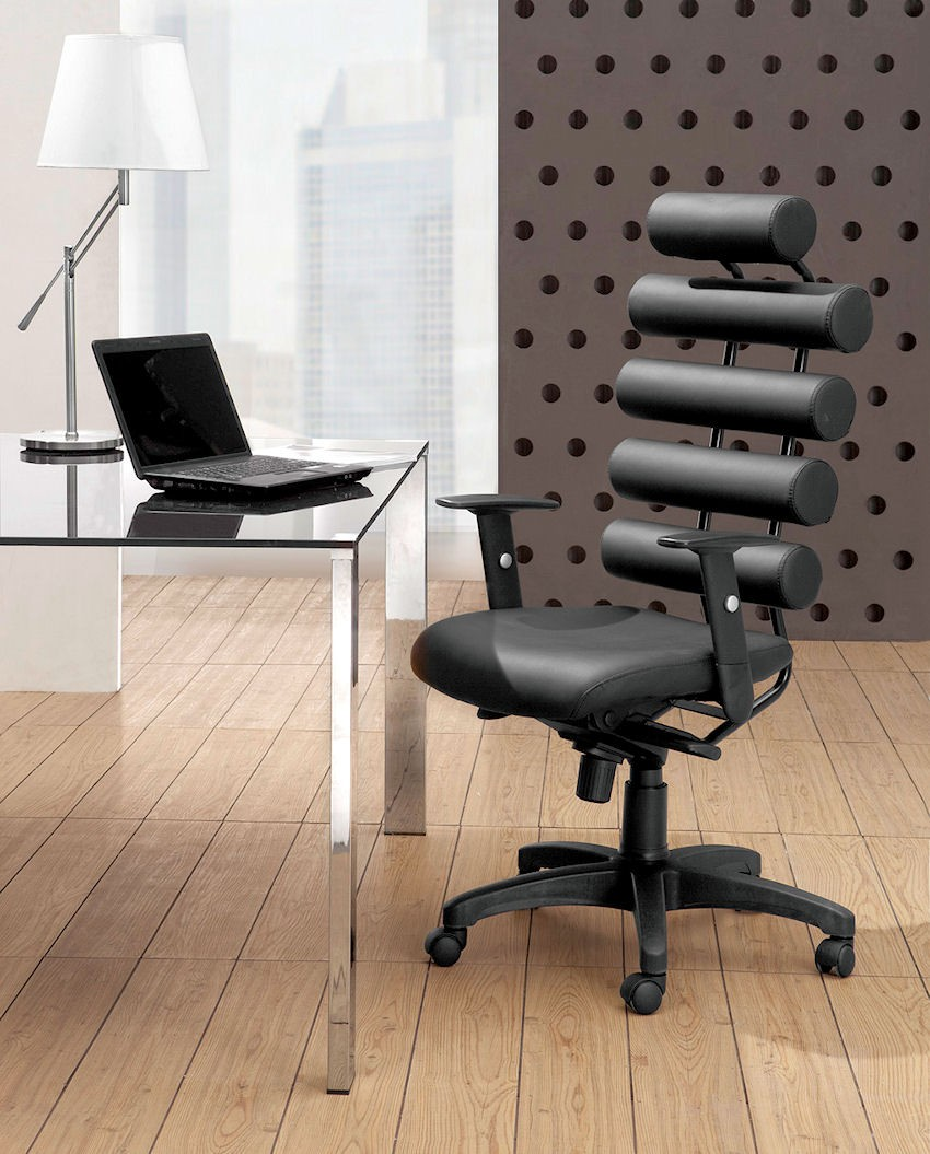 4 Tips for Choosing a Reclining Chair for your Office