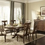 round-dining-room-sets