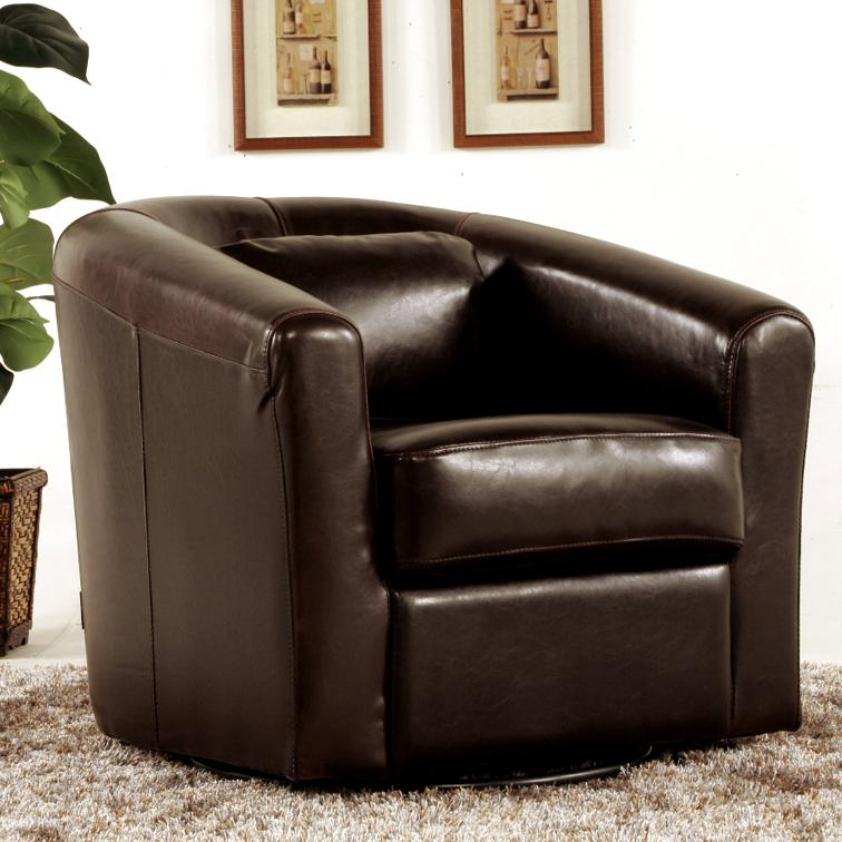 How to Place a Swivel Chair