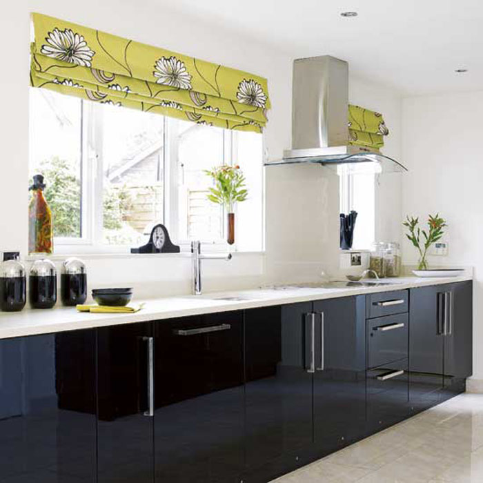 Thomasville Kitchen Cabinet Reviews | A Creative Mom