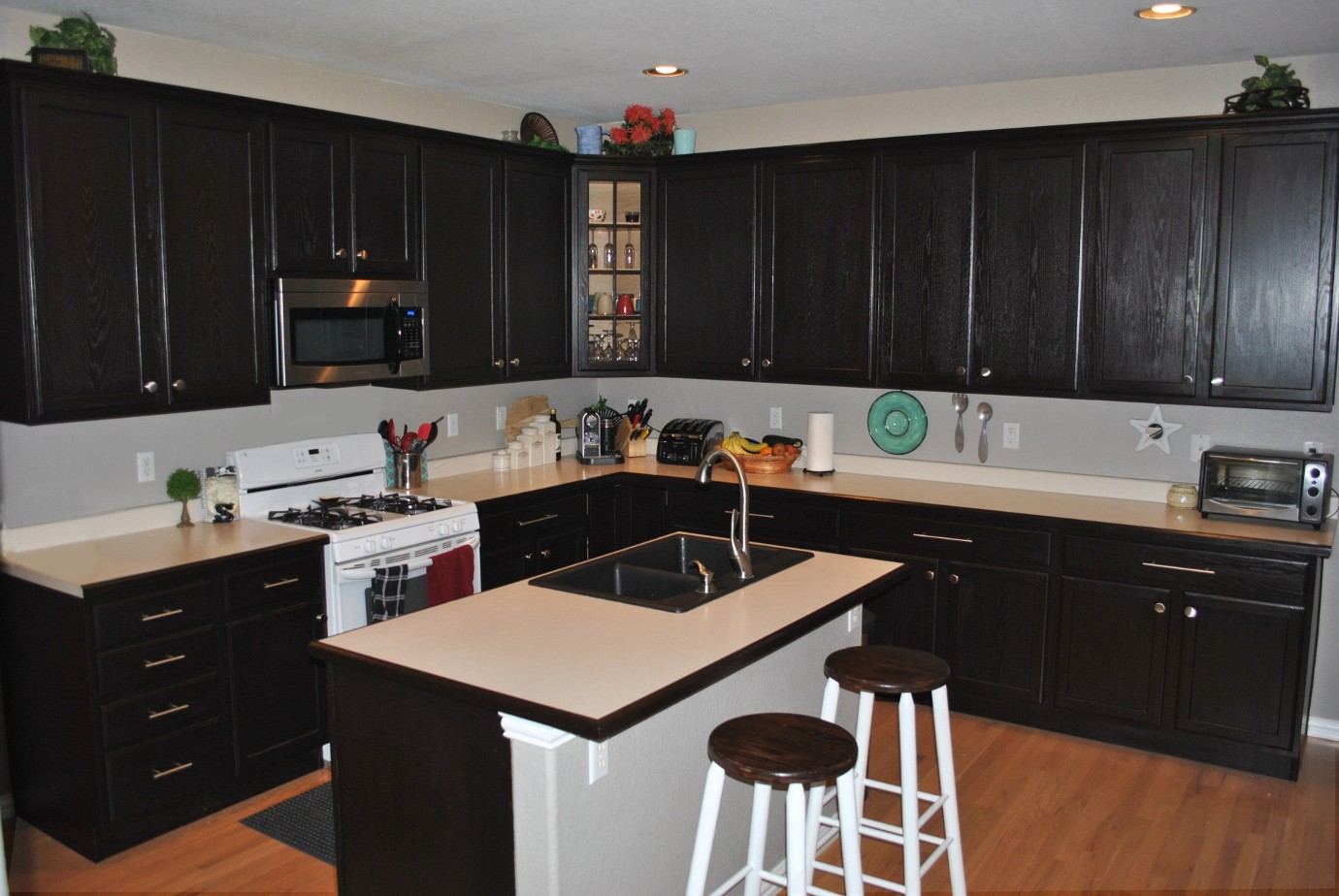 Is Staining Kitchen Cabinets a Good Idea?
