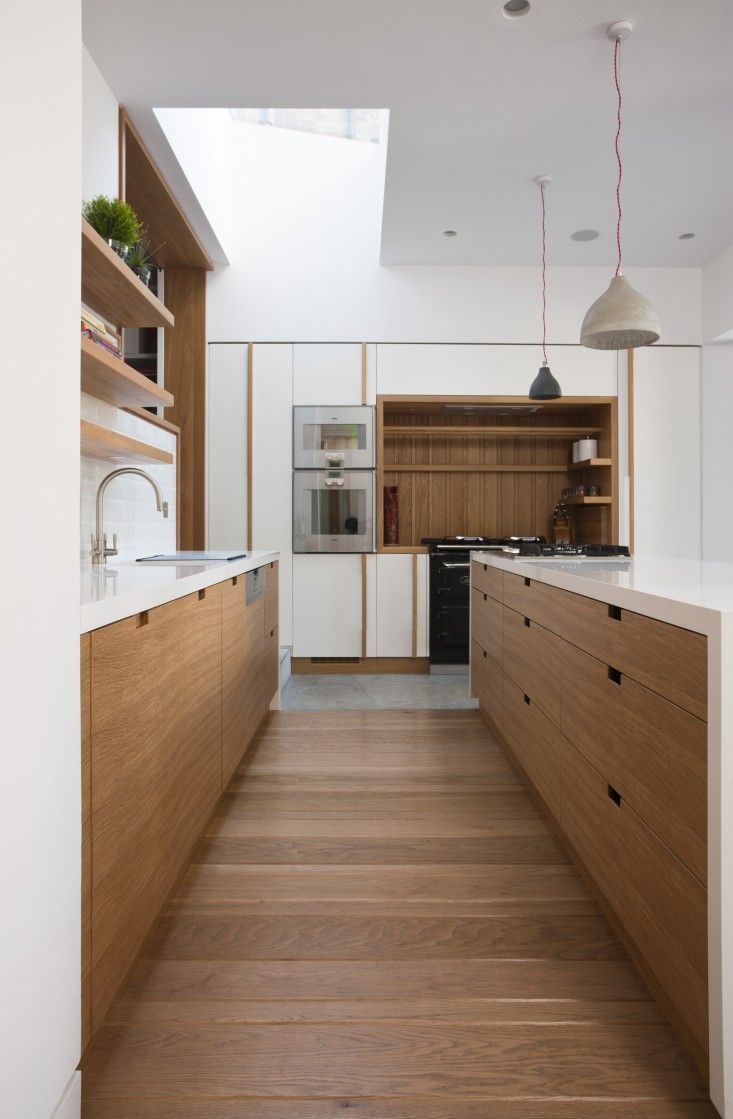 The 7 Styles of Kitchen Cabinet Pulls