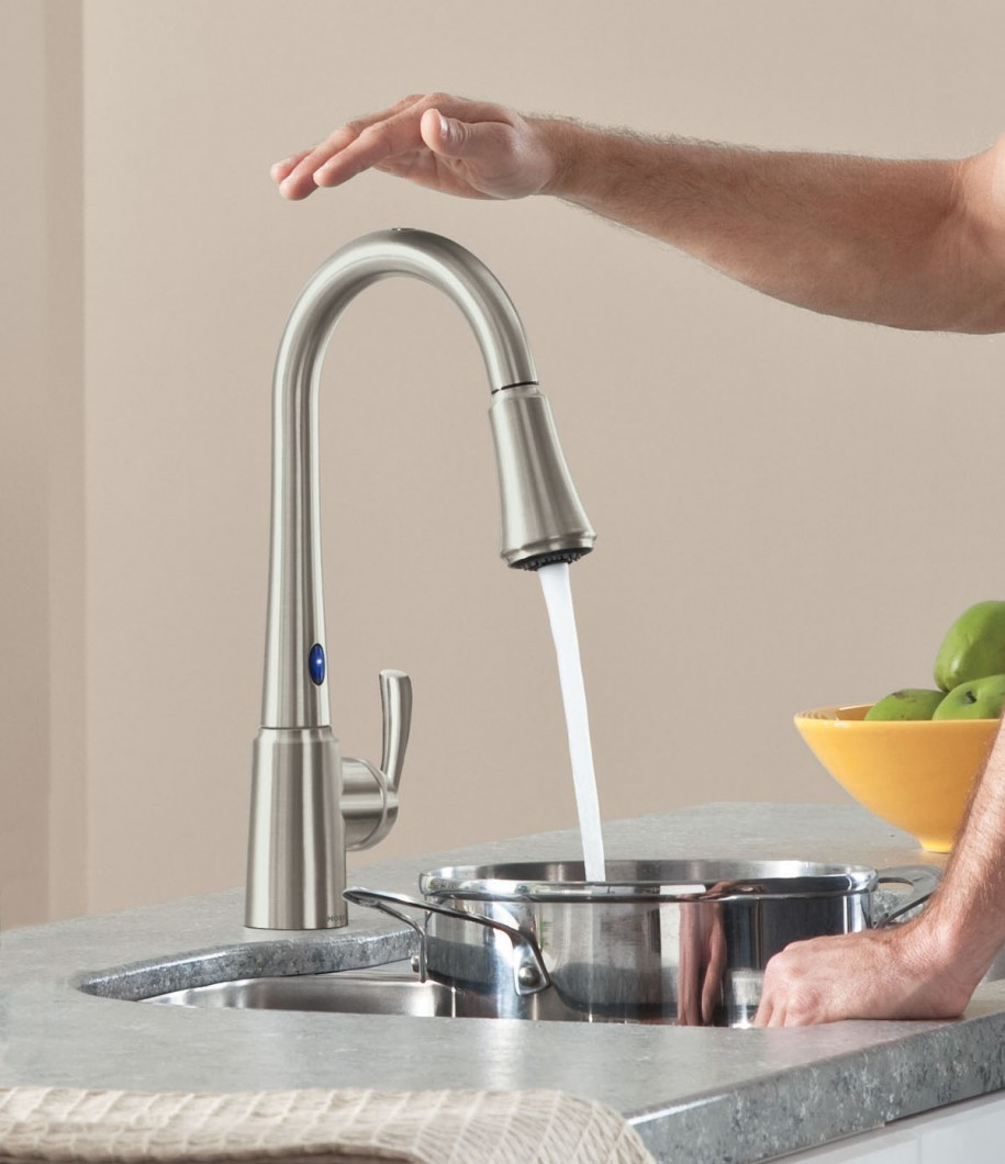How to Choose a Great Kitchen Faucet