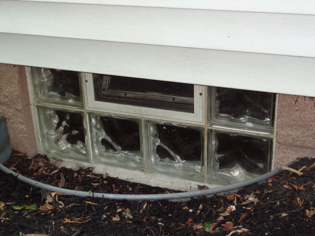 Basement Window Ventilation