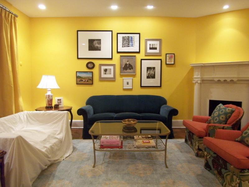 10 Ideas For Exciting Basement Paint Colors | A Creative Mom