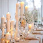 Wedding Head Table Decorations