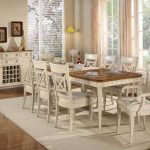 White Dining Room Furniture Uk