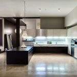 Apartment Kitchens Ideas