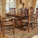 farmhouse-kitchen-tables-and-chairs