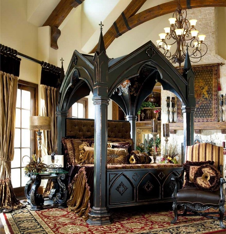 15 Great Medieval Home Decor Ideas