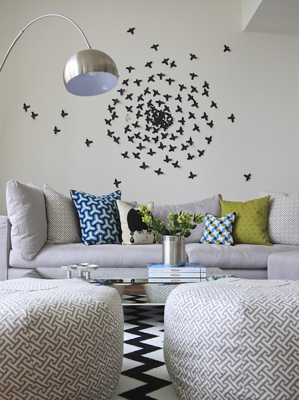 20 Bird Home Decor Ideas