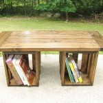 rustic-country-coffee-table