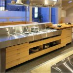 Bamboo Kitchen Cabinets1