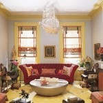 Cozy Small Living Room Ideas