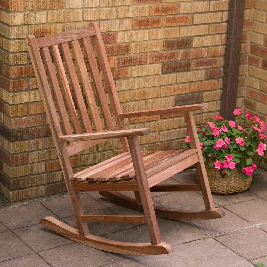 Outdoor Rocking Chairs Under 100