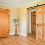 Sliding Barn Doors For Inside House