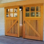 Sliding Barn Doors Hardware