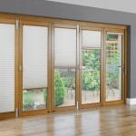 How to Hang Sliding Glass Door Blinds