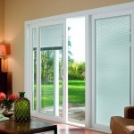 Sliding Glass Doors Interior