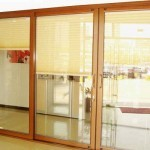 Sliding Glass Doors Shades