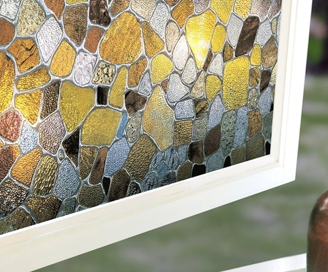 Choosing the Right Stained Glass Window Film