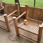 Bamboo Chairs