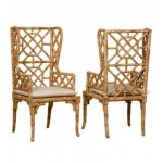 Bamboo Chairs For Babies